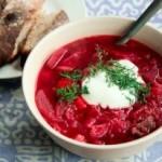 Pyszne potrawy kuchni polskiej